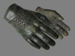 ★ Водительские перчатки | Гоночный зелёный (Поношенное)