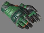 ★ Мотоциклетные перчатки   Черепаха (После полевых испытаний)
