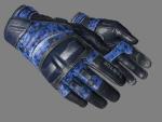★ Мотоциклетные перчатки | Polygon (После полевых испытаний)