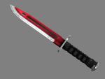 ★ Штык-нож | Автотроника (После полевых испытаний)