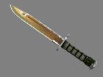 ★ Штык-нож   Легенды (Закаленное в боях)