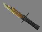 ★ Штык-нож M9   Lore (Закаленное в боях)