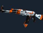AK-47   Азимов (Немного поношенное)