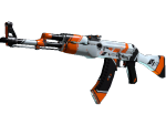 AK-47 | Азимов (После полевых испытаний)