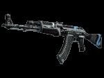AK-47   Вулкан (Закаленное в боях)