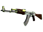 AK-47 | Гидропоника (После полевых испытаний)
