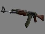 AK-47   Ягуар (После полевых испытаний)