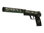 USP-S | Flashback (Field-Tested)