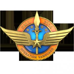 Operation vanguard guerrilla tactics cs go