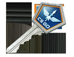 Ключ от кейса операции «Авангард»