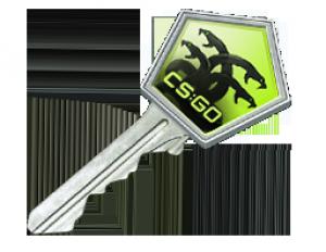 Ключ от кейса операции «Гидра»