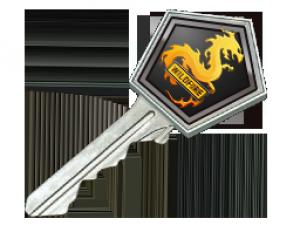Картинка ключа от кейса