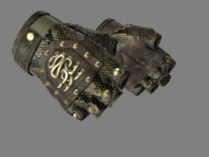 ★ Hydra Gloves | Rattler