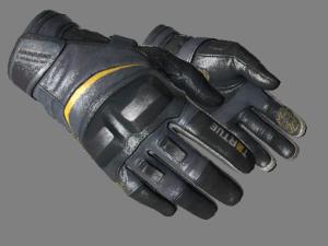 ★ Мотоциклетные перчатки | Затмение
