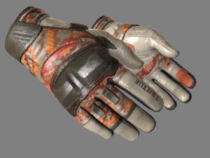 ★ Мотоциклетные перчатки | БУХ!