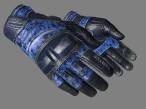 ★ Мотоциклетные перчатки | Polygon