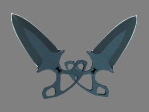 ★ Тычковые ножи | Ночь