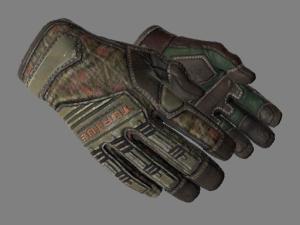 ★ Перчатки спецназа | Buckshot
