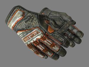 ★ Перчатки спецназа | Основа