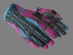 ★ Спортивные перчатки | Порок
