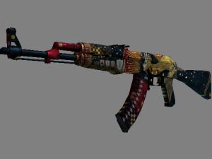 AK-47 | Императрица