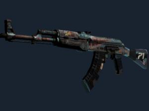 AK-47 | Колымага