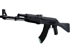 AK-47 | Фиолетовое барокко