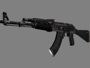 AK-47 | Элитное снаряжение