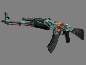 AK-47   Aquamarine Revenge
