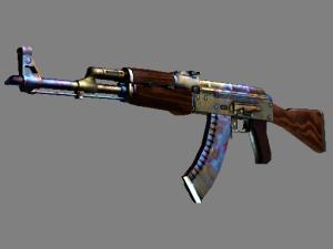 AK-47 | Поверхностная закалка