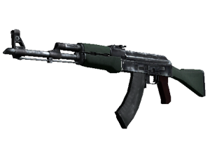 AK-47 | Первый класс