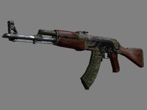 AK-47 | Ягуар