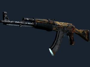AK-47 | Legion of Anubis