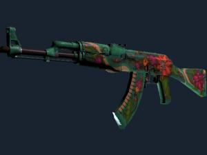 AK-47 | Дикий лотос