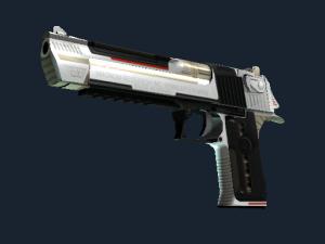 Desert Eagle | Механо-пушка