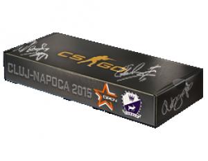 Сувенирный набор «DreamHack Cluj-Napoca 2015 Cobblestone»