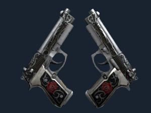 Dual Berettas | Баланс