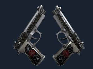 Dual Berettas   Баланс