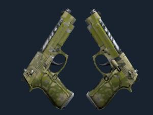 Dual Berettas | Коммутатор