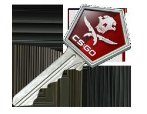 Ключ от кейса «Фальшион»