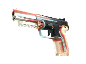 Five-SeveN | Retrobution