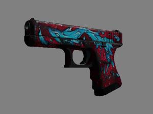 Glock-18 | Дух воды