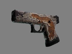 Glock-18 | Ласка