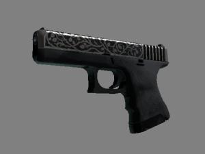 Glock-18   Литьё