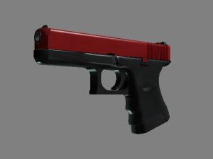 Glock-18 | Карамельное яблоко