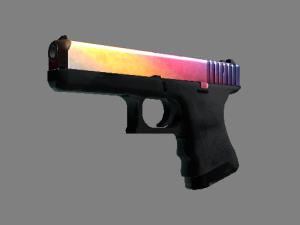 Glock-18 | Градиент