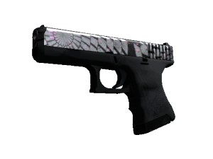 Glock-18 | Жернов