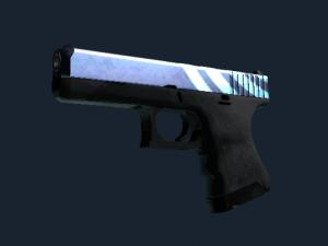Glock-18 | Дальний свет - Кейсы Дота 2