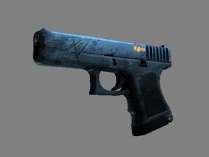Glock-18 | Пришелец