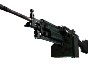 M249 | Джунгли